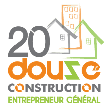 Logo 20Douze Construction
